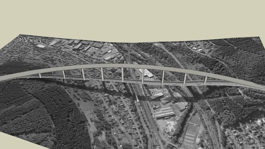 Siegtalbrücke A45