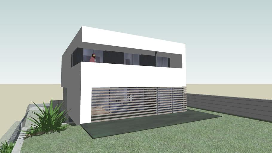 Exemple 3D Abarq_arquitectes_Girona