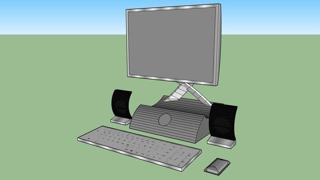 Computer-tudo