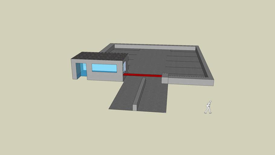 parkeer garage