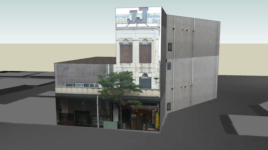 JJレストラン 桐生市
