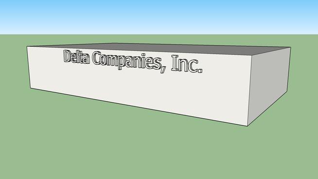 Delta Companies, Inc.