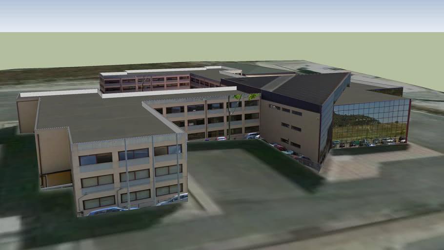 Istituto Tecnico Geometra