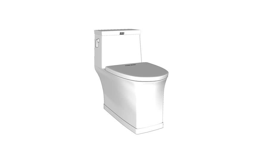 Toilet (American Standard)CCAS2025