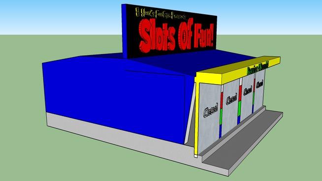 Fairground Arcade