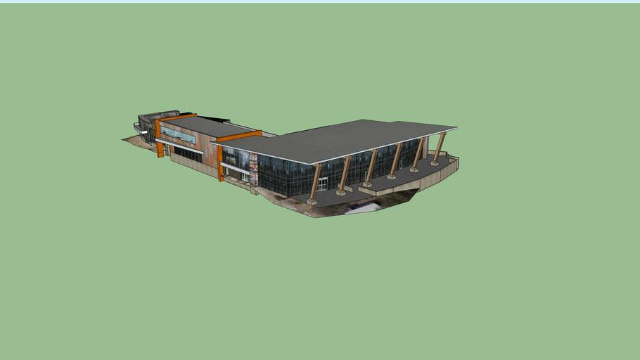 The Oaks Dining Center (copy)