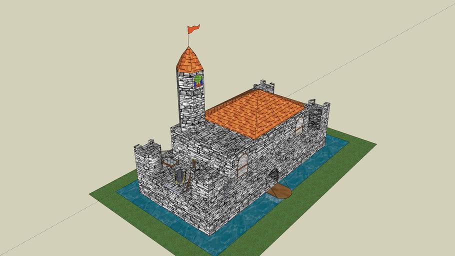 Medival Castle