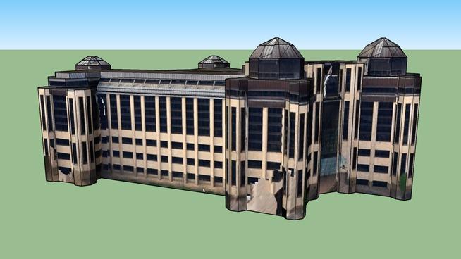 Bâtiment situé Édimbourg EH1 2RN, Royaume-Uni  (part1)