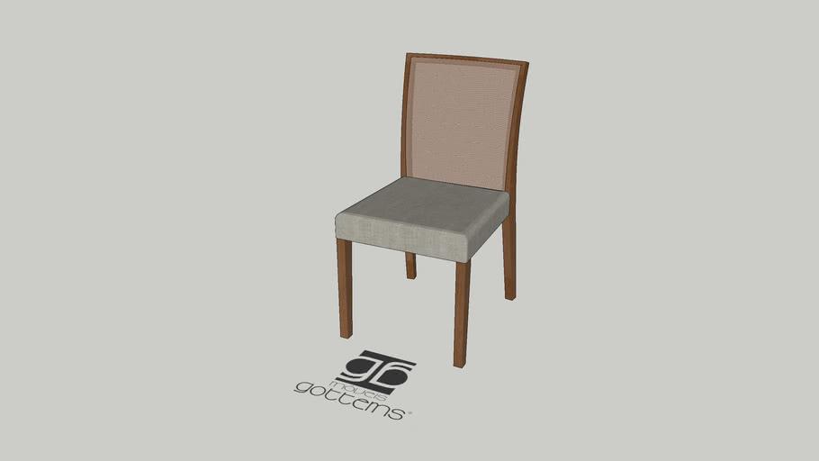 Cadeira Cady Lux - Gottems
