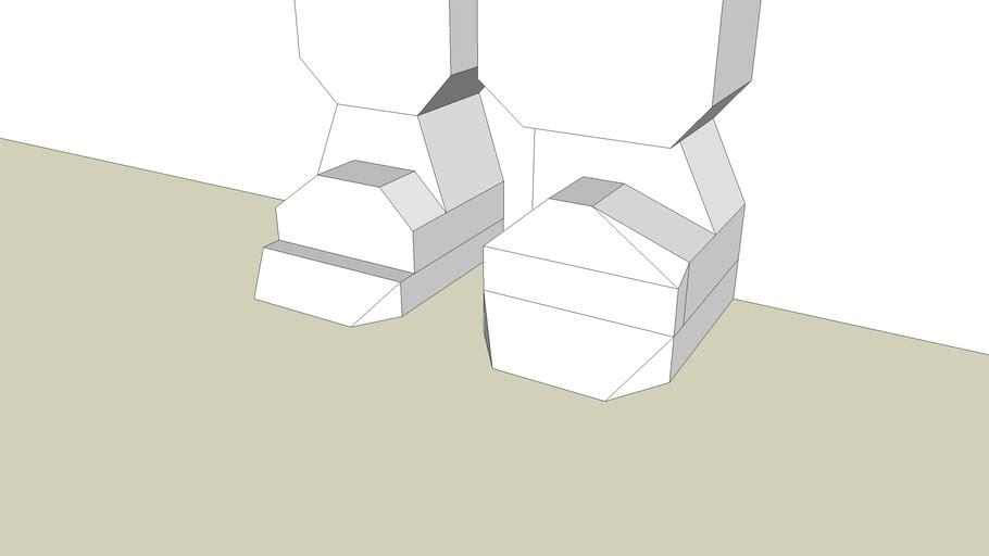 unfinished design