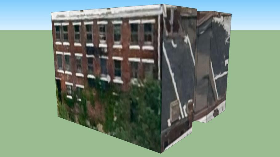 Building in Cincinnati, OH - 171
