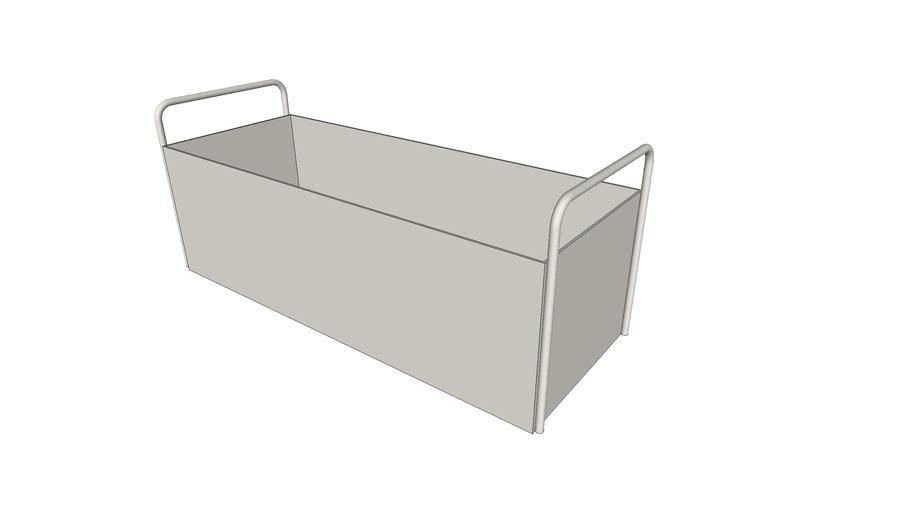 ferm living storage box