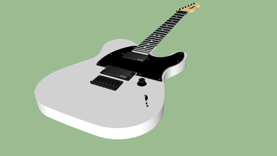 Jim Roots Fender Telecaster