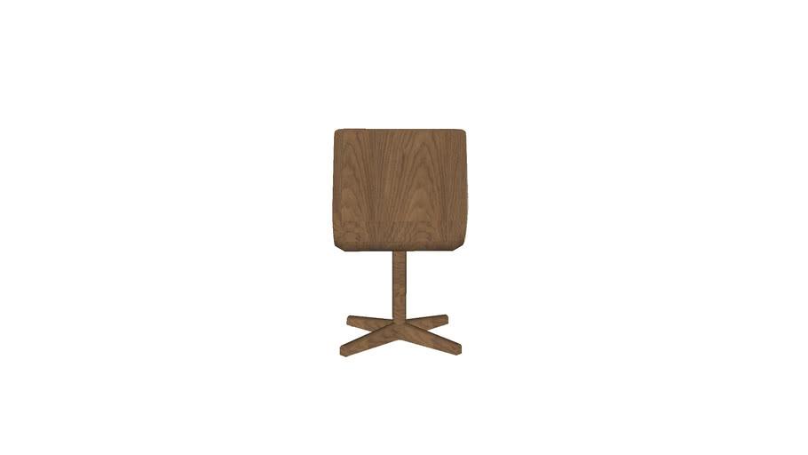 Cadeira Linn (giratória) - GT