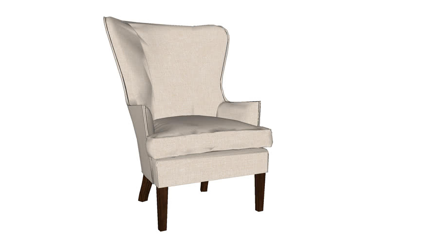 Crate and Barrel - Dylon chair