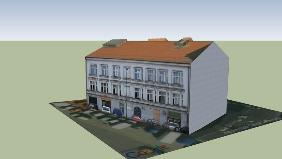 Plac Wolnica 8
