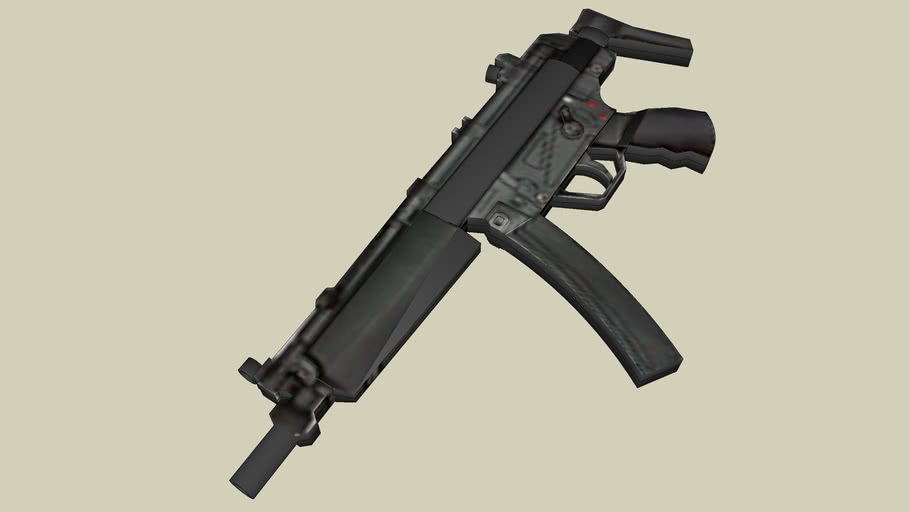 MY VERRY FIRST PHOTO MATCH GUN! SO DON'T LAUGH!       FINISHED