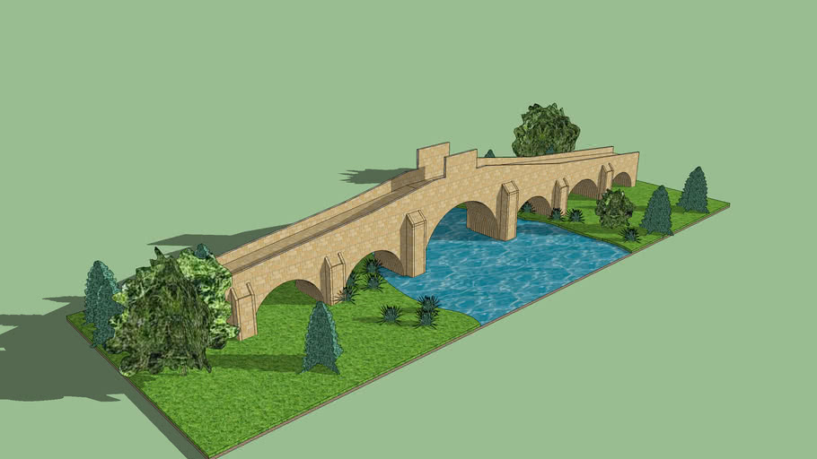 Puente de Cantillana