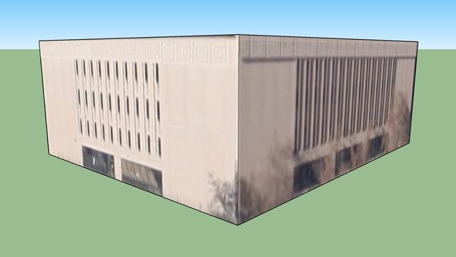 Edificio Mio