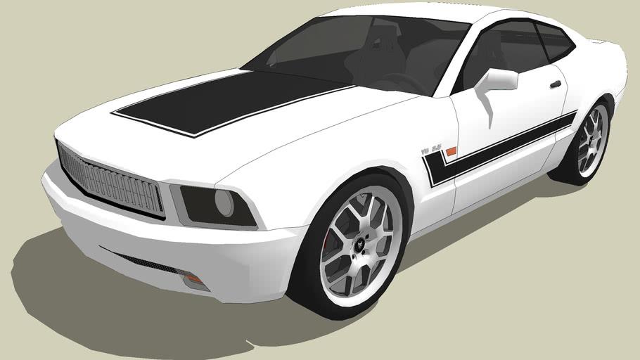 Rogue Maverick GT Brazilian Version