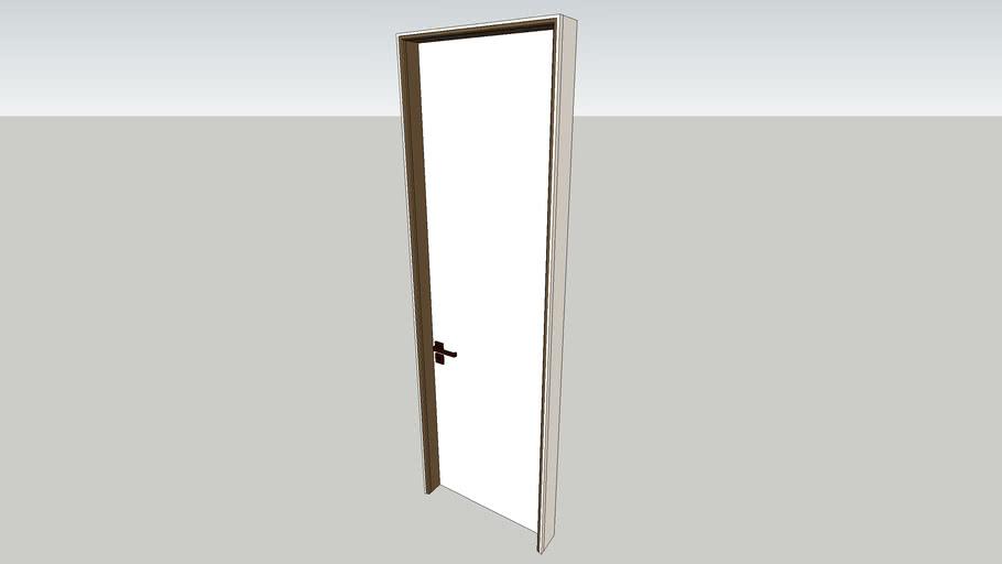 门-door