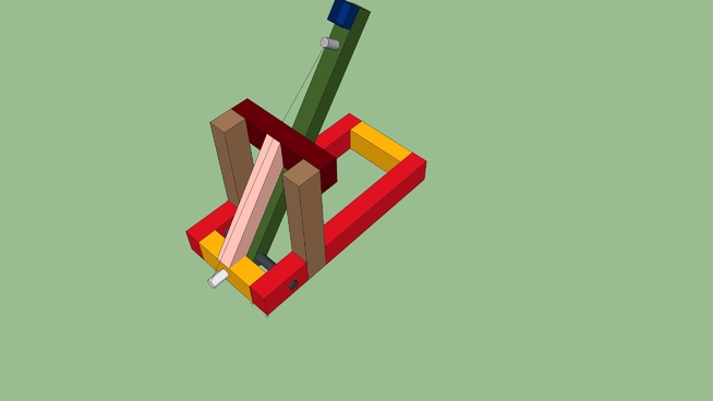 Physics Catapult