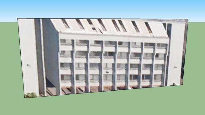 米兰, 意大利的建筑模型
