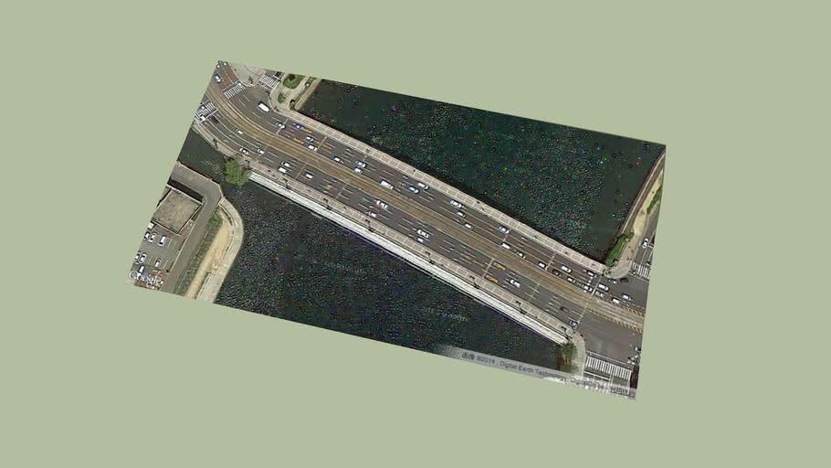 広島市にある橋