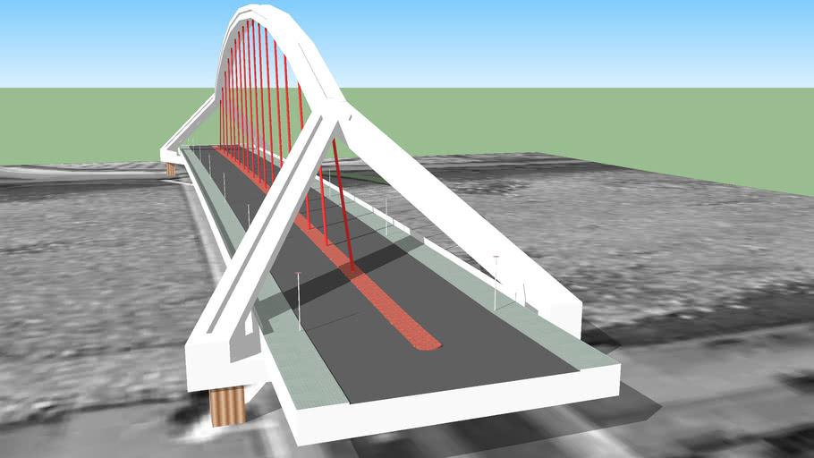 puente fabuloso