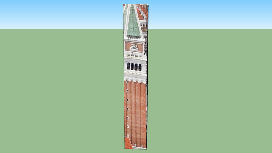 Edificio in Venezia, Italia