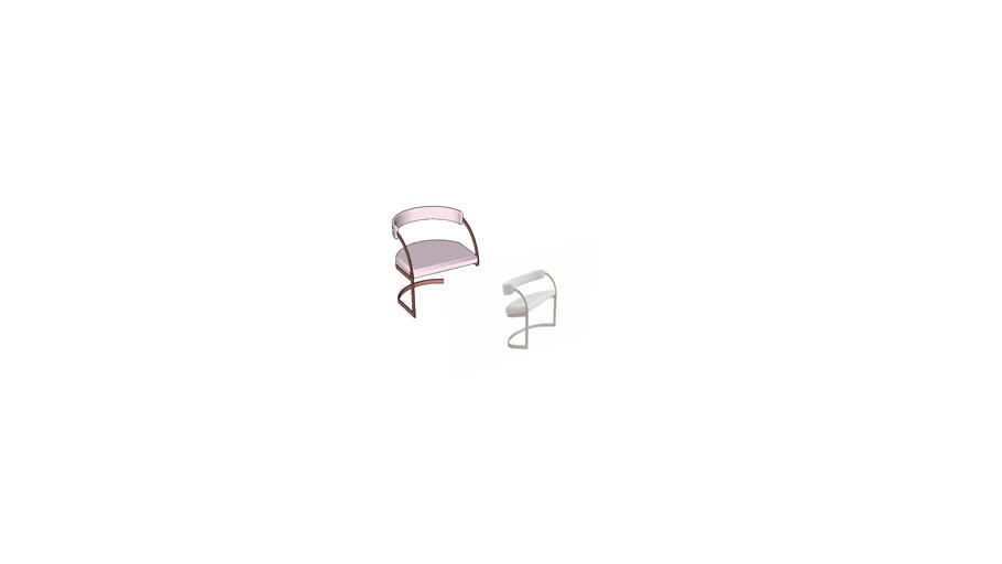 Cadeira Millie