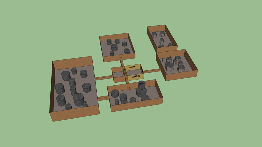 rooms (revised) {cs portable MP map}