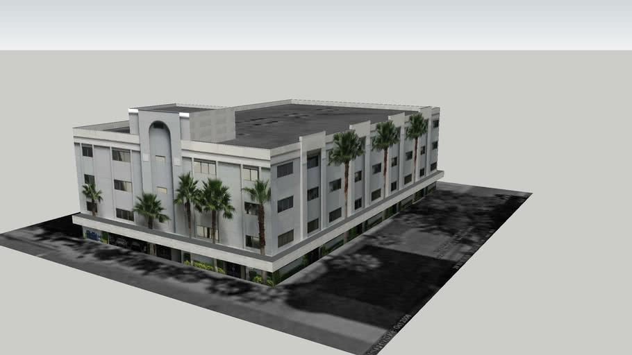 801 Magnolia Building - Orlando, Florida