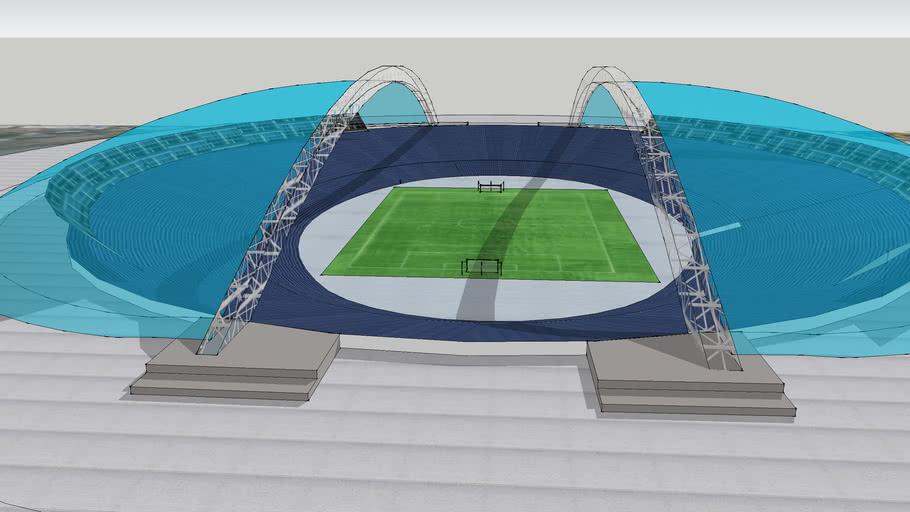 Sochi Olimpic Stadium