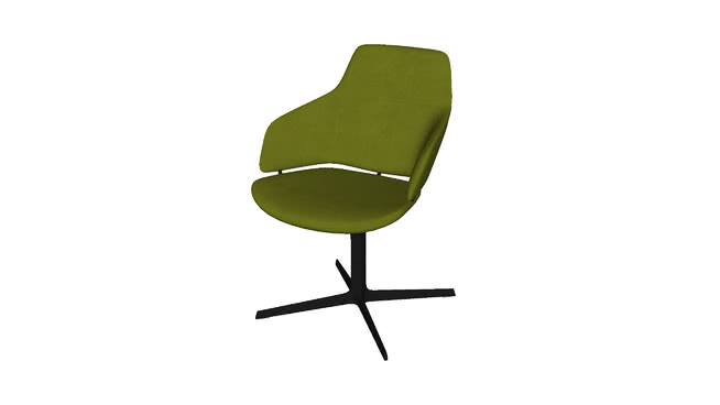 Chair Lime Green Office Warehouse