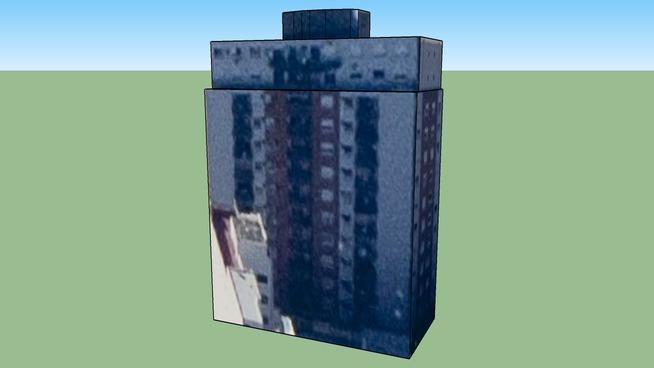Edificio de Apartamentos en Buenos Aires, Argentina