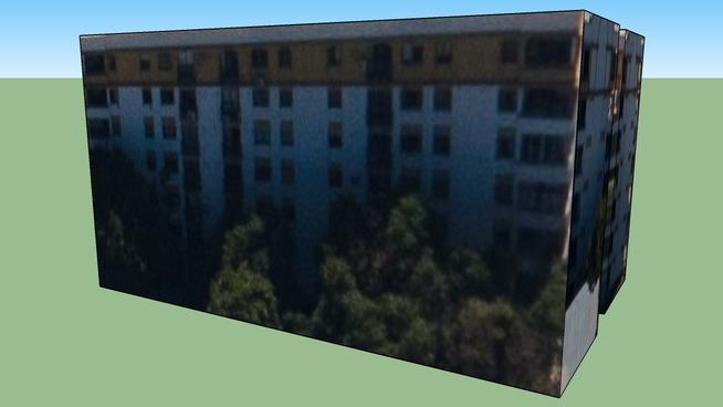 Edificio en De La Reta P. 502, Mendoza, Argentina