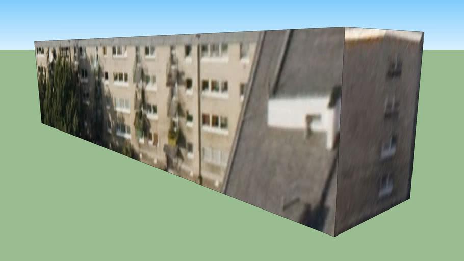 Budynek: Ciołka, Warszawa, Polska