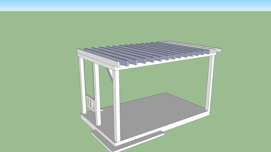 Pergola/Deck