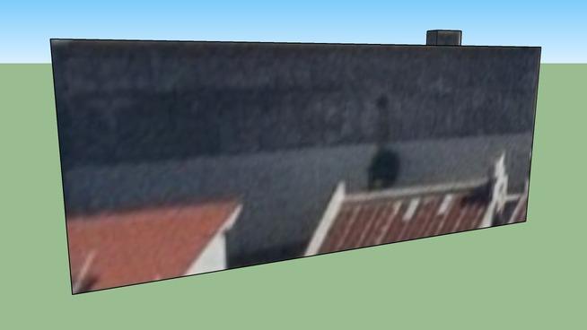Edificio en Alvarado 2801-2899, Mar del Plata, Buenos Aires, Argentina