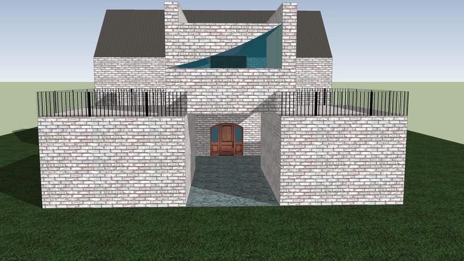 Mansion 2
