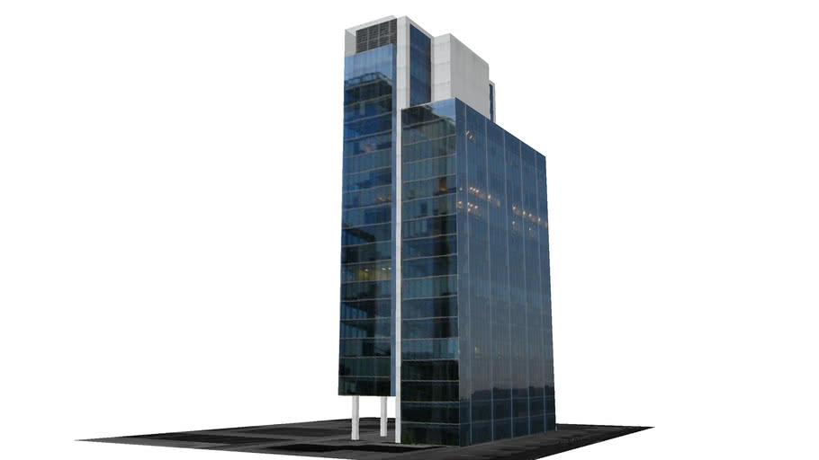 edificio neruda