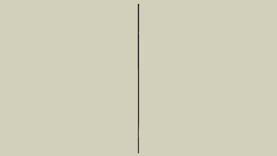 Very long pole!