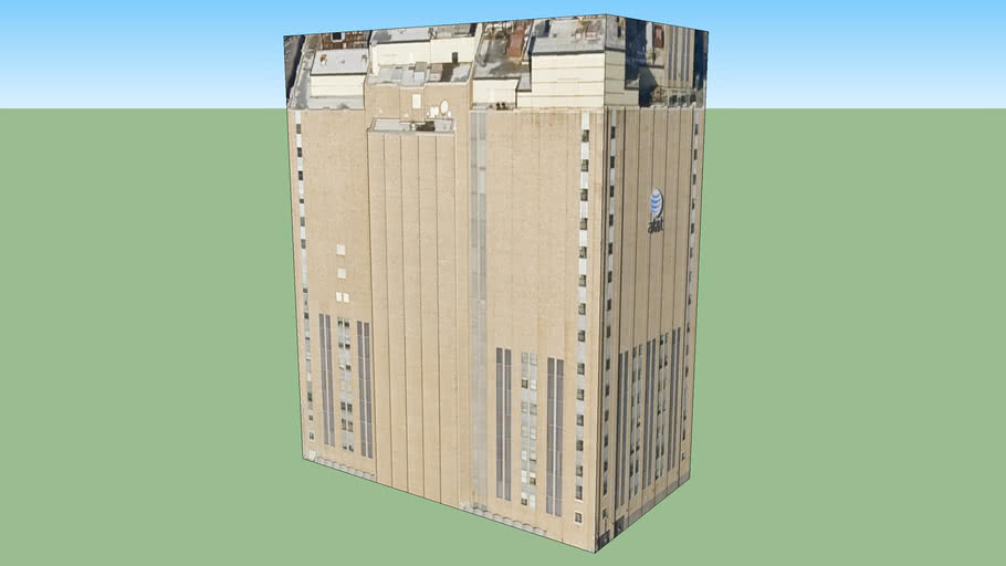 Building in Kansas City, MO 64106, USA mustafa