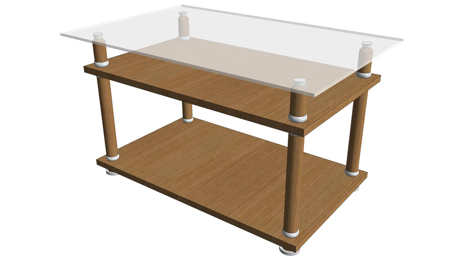 Table for living room-Stocic za dnevnu sobu