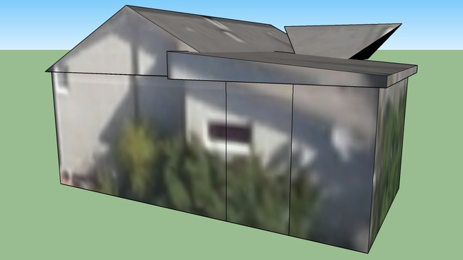 Building in Elk Grove (Sacramento), CA, USA