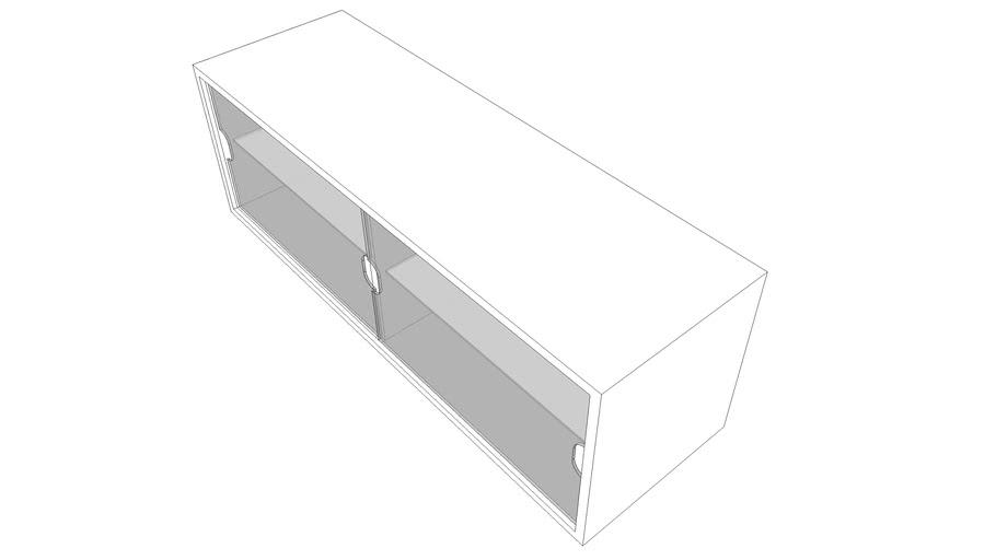 Galant veggskap, Ikea