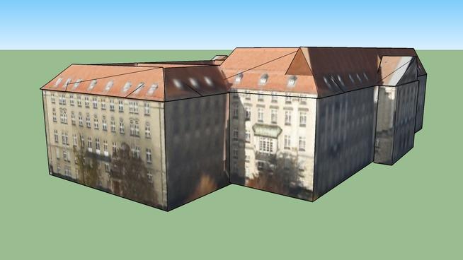 Oberlandesgericht Berlin, Deutschland