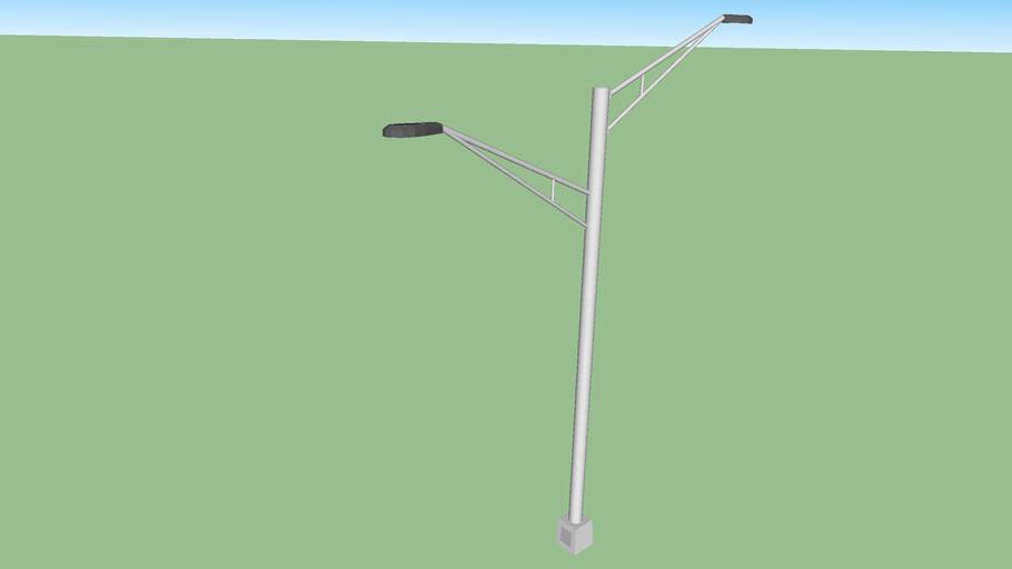 Multi-level Street light