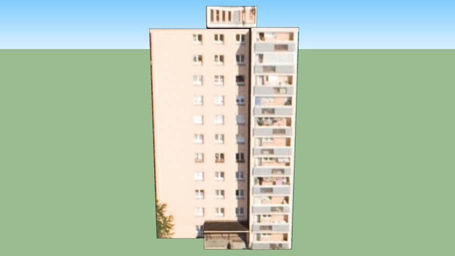 Trnavská 2618/2, Praha 4, Česká republika